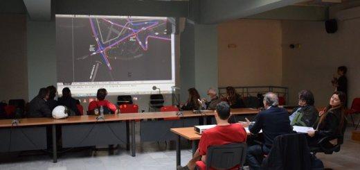 κυκλοφοριακό Αγίου Νικολάου σε δημόσια διαβούλευση