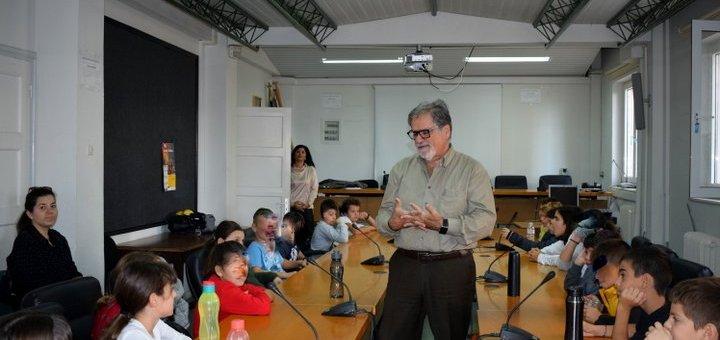 Οι καλύτεροι βοηθοί στο έργο της δημοτικής αρχής οι νέοι