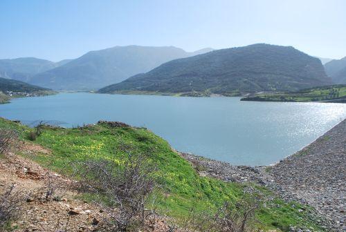 Αγιασμός των υδάτων σε Αποσελέμη, Άγ. Γεώργιο, φρ. Ποταμών