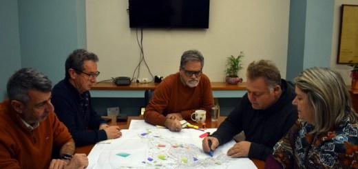 Ανάληψη πρωτοβουλιών και δράσεων για ένα καθαρό Δήμο