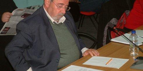 ο βουλευτής Λασιθίου του Συ.Ριζ.Α., Κωστής Δερμιτζάκης