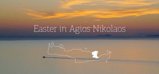 Easter in Agios Nikolaos