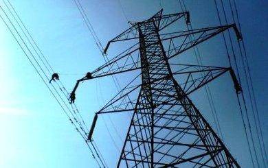 δίκτυο ηλεκτρικής ενέργειας