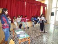 σχολείο Ελούντας