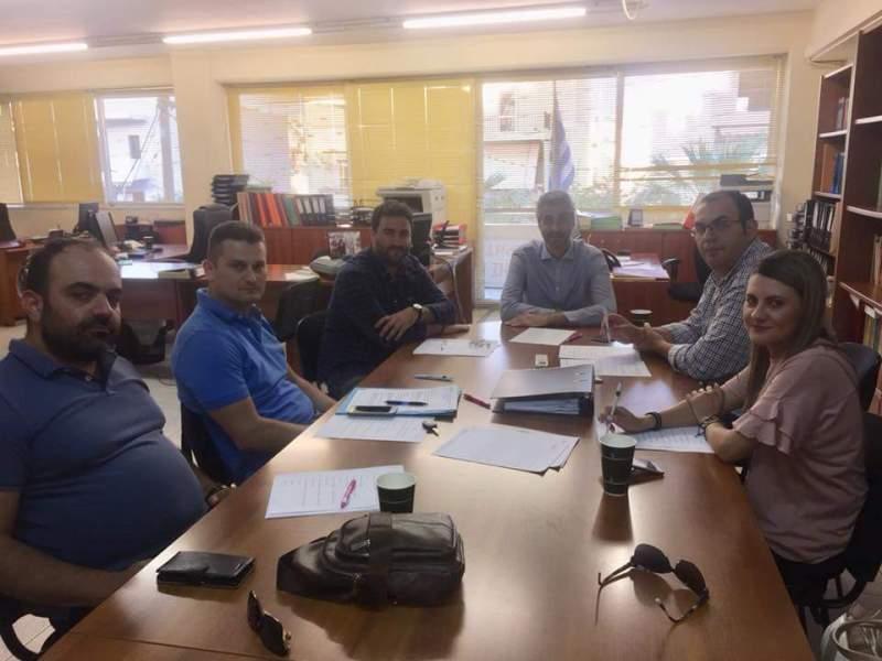 ΟΕΕ/ΤΑΚ νέα σύνθεση Διοικητικού Συμβουλίου