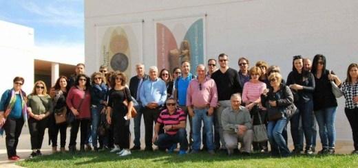 Σύλλογος Οροπεδιωτών Λασιθιωτών, εκδρομή στο Ρέθυμνο