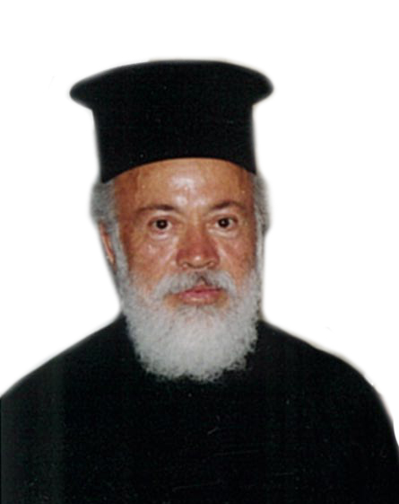 ο πρωτοπρεσβύτερος Γεώργιος Γουλιέλμος
