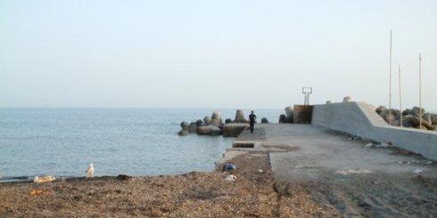 λιμάνι Γρα Λυγιάς