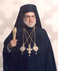 Πατριάρχης Αλεξανδρείας Πέτρος, 1949-2004