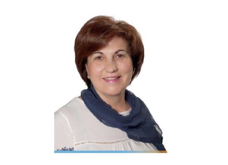 Μαρίας Χανιωτάκη, να καταπολεμήσουμε τη διαφθορά στη ρίζα της