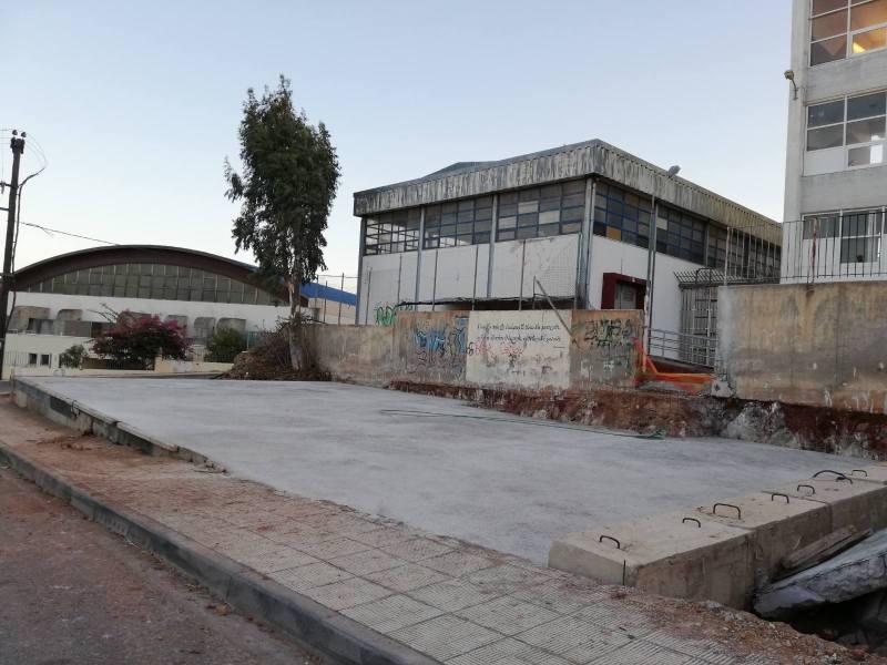 Αγωνία για τα σχολεία! Έτοιμα τα σχολεία του Δήμου Αγίου Νικολάου για το πρώτο κουδούνι!