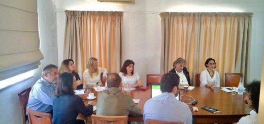 Παρουσίαση του Ευρωπαϊκού έργου CLEAN στο οροπέδιο Λασιθίου