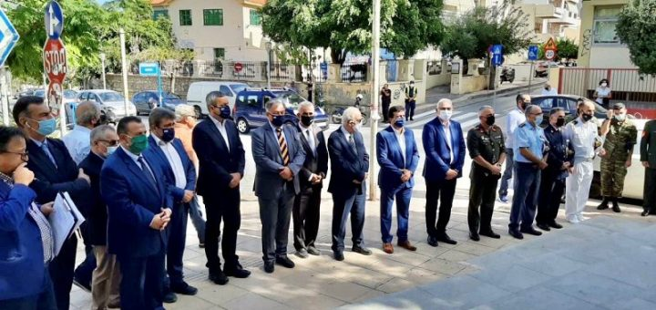 ημέρα εθνικής μνήμης της γενοκτονίας των Ελλήνων της Μ. Ασίας