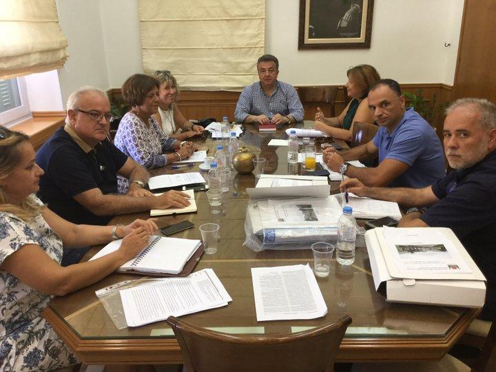 για την αναβάθμιση των υπηρεσιών υγείας στην Κρήτη