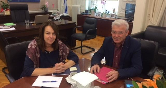 Αυξημένο επίδομα θέρμανσης για το Δήμο Οροπεδίου