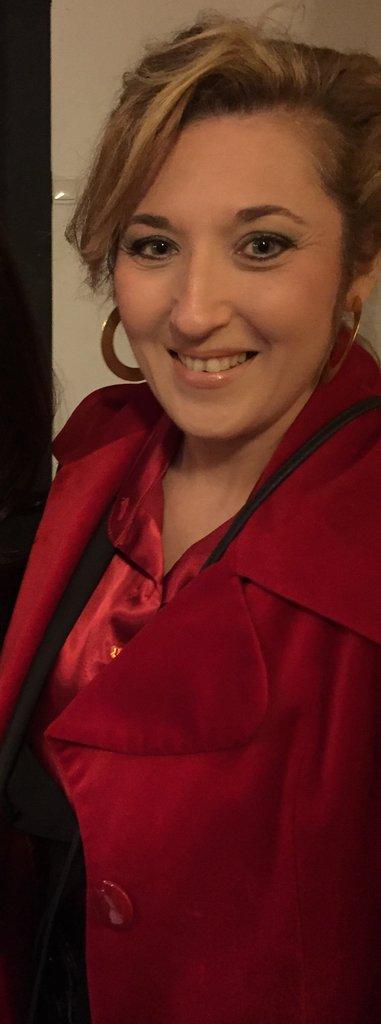 Λαμπράκη Μαρία (Μαρίζα), ανακοίνωση υποψηφιότητας
