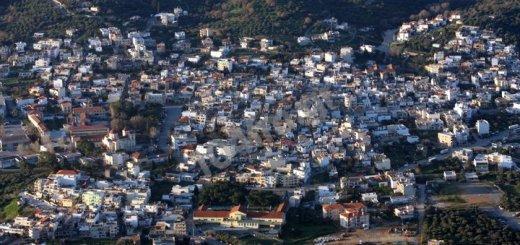 Υπογράφτηκε η τροποποίηση του σχεδίου πόλης της Νεάπολης