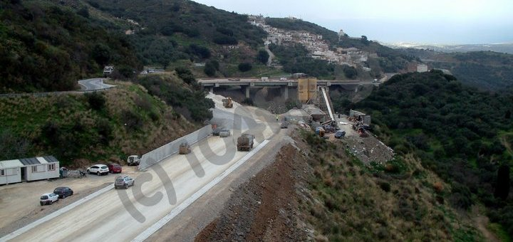 θέματα υποδομών Κρήτης