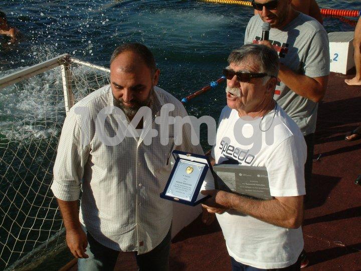 Agios Nikolaos Cliff Diving 2016, δεύτερη μέρα, νοσταλγία