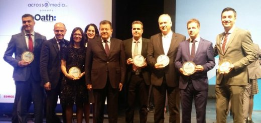 Tourism Awards 2018, επτά βραβεία στις Μινωικές Γραμμές