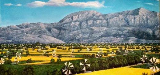 πρόσβαση των μόνιμων κατοίκων των περιοχών εκτός τηλεοπτικής κάλυψης στους Ελληνικούς τηλεοπτικούς σταθμούς