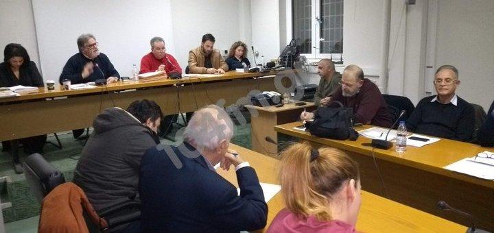 Απολογισμός πεπραγμένων της δημοτικής αρχής Αγίου Νικολάου