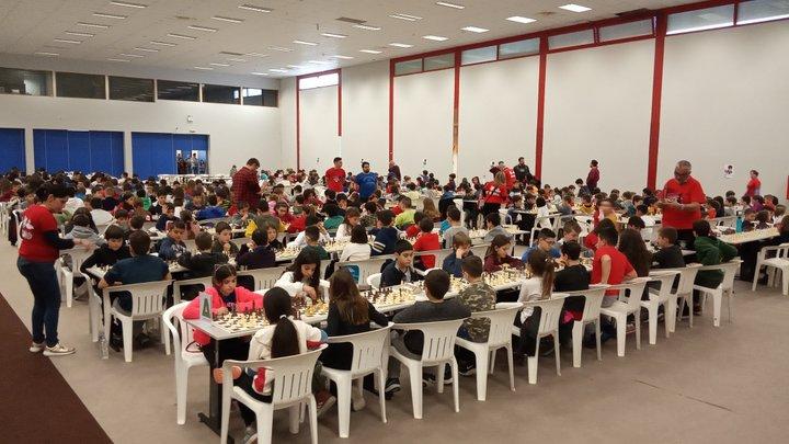 16ο Σχολικό Πρωτάθλημα Σκακιού Ανατολικής Κρήτης