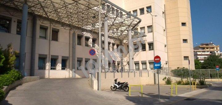 Επιπλέον μέτρα κατά τη προσέλευση στο Νοσοκομείο Αγίου Νικολάου