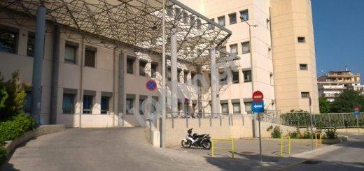 προμήθεια νέου ιατροτεχνολογικού εξοπλισμού στο Γενικό Νοσοκομείο Αγίου Νικολάου