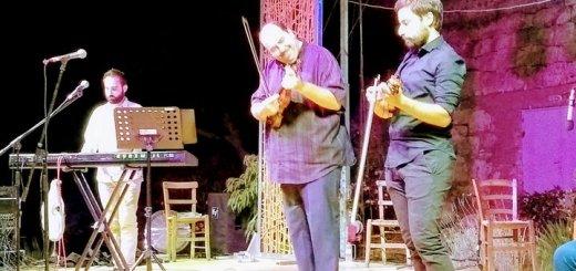 7ο Μεσογειακό, Ραδιοφωνικό Φεστιβάλ Σητείας 2019