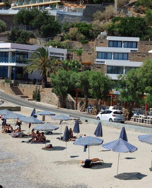Ορισμός από την αρχή για αιγιαλό και παραλίες;