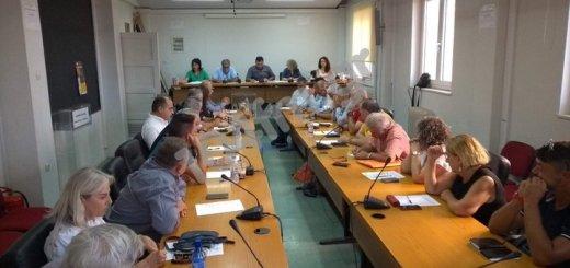 Δημοτικό Συμβούλιο Αγίου Νικολάου, Τετάρτη 25-09-2019 και ώρα 18:00