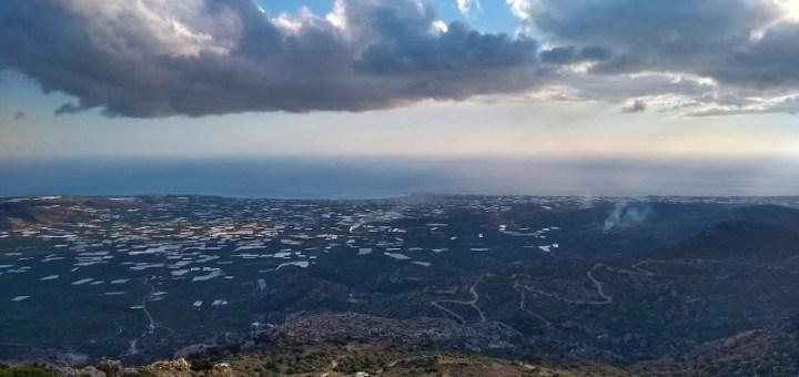 Ερώτηση για τη στήριξη της πρωτογενούς παραγωγής στην Περιφέρεια Κρήτης