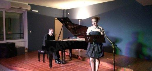 Ρεσιτάλ πιάνου με έργα Σοπέν στο Ωδείο Τέχνης Κρήτης