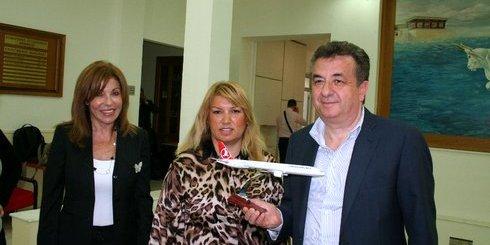 Κρήτη Κωνσταντινούπολη