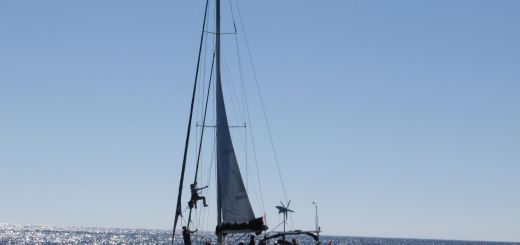 Ένα Καράβι Γυναικών για τη Γάζα πλέει προς τη μαρτυρική λωρίδα