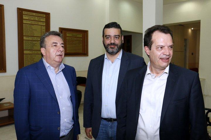 Αρναουτάκης, Δέδες,