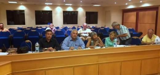 επιτροπή περιβάλλοντος χωροταξικού σχεδιασμού και υποδομών ΚΕΔΕ