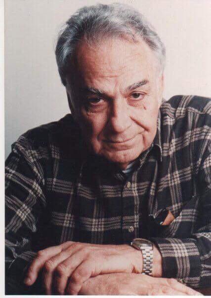 Κωστής Χλουβεράκης, 15.10.1928 - 5.6.2017