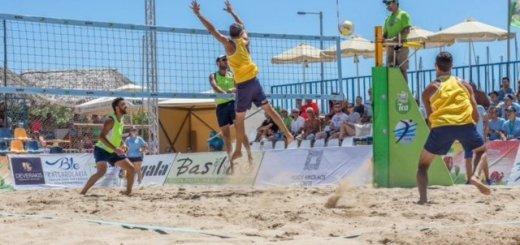 Άγιος Νικόλαος Beach Volley Masters η επιτυχία φέρνει καθιέρωση