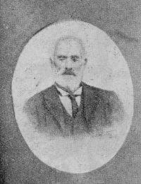 Ιωσήφ Κούνδουρος