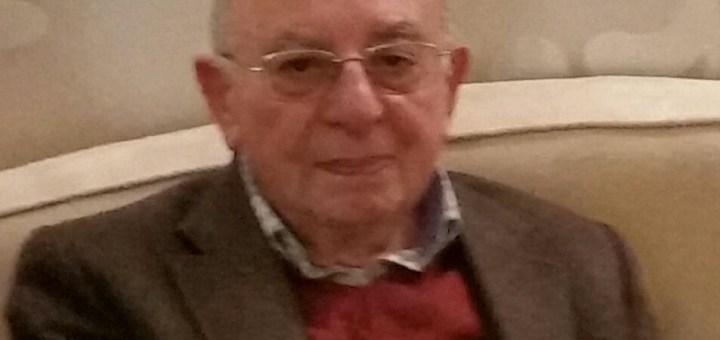 Απεβίωσε ο Ηλίας Μιχ. Κοζύρης