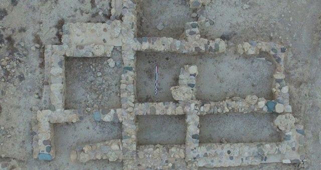 Αποτελέσματα ανασκαφής στον Πετρά Σητείας