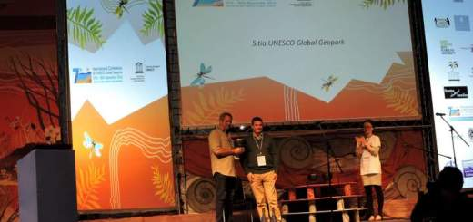 7ο Διεθνές Συνέδριο Γεωπάρκων UNESCO