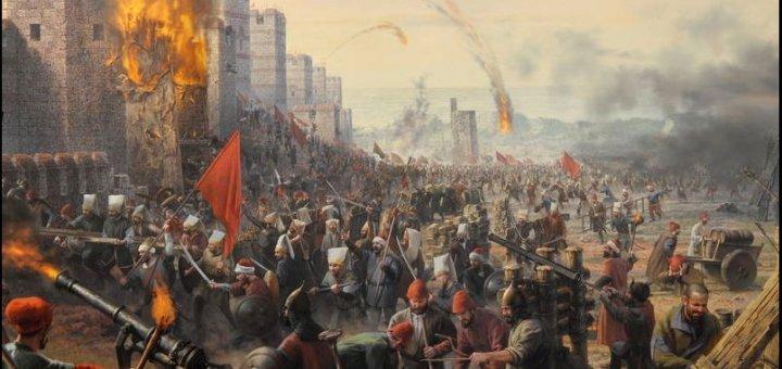 Επέτειος της Άλωσης. Γιατί επέτρεψε ο Θεός την πτώση της Πόλης και την μακραίωνη τουρκοκρατία;