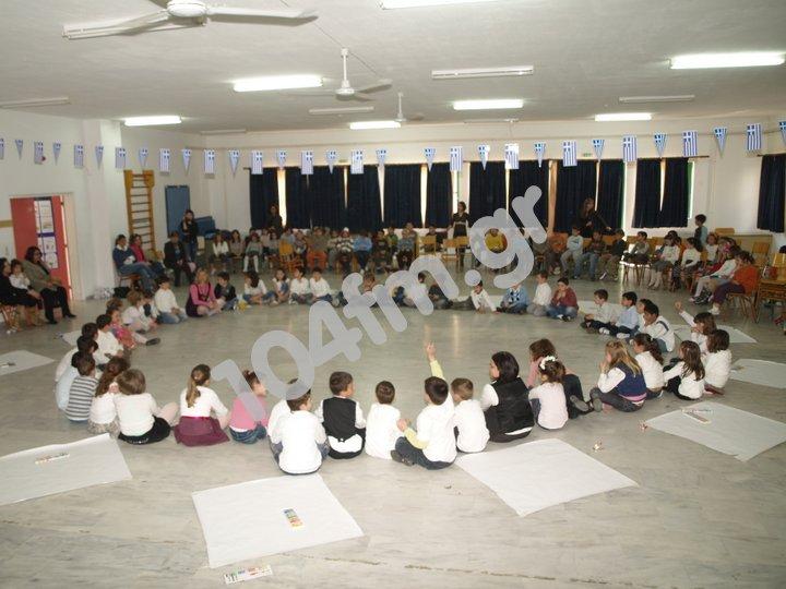Η Ομοσπονδία Γονέων Κρήτης για τη νέα σχολική χρονιά