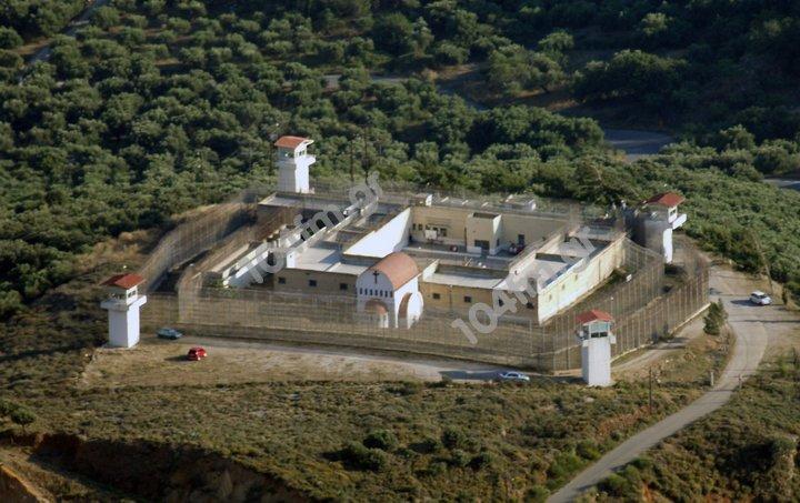 """ξεκινά το πρόγραμμα """"Επικοινωνία στην καθημερινή ζωή (Α1)"""" για τους κρατούμενους των Φυλακών Νεάπολης"""