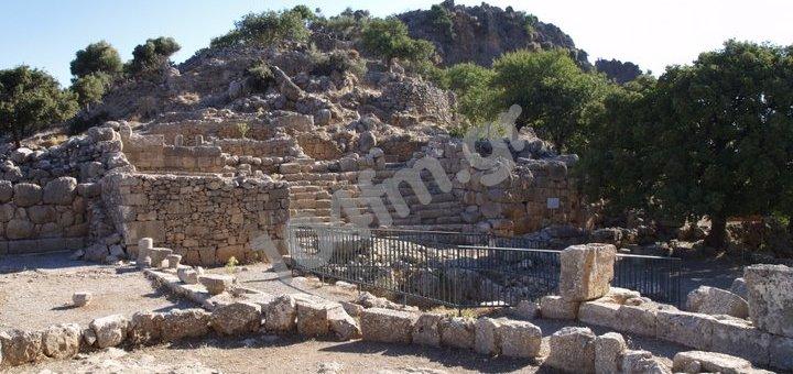 υπολειτουργούν πολλά μουσεία και αρχαιολογικοί χώροι