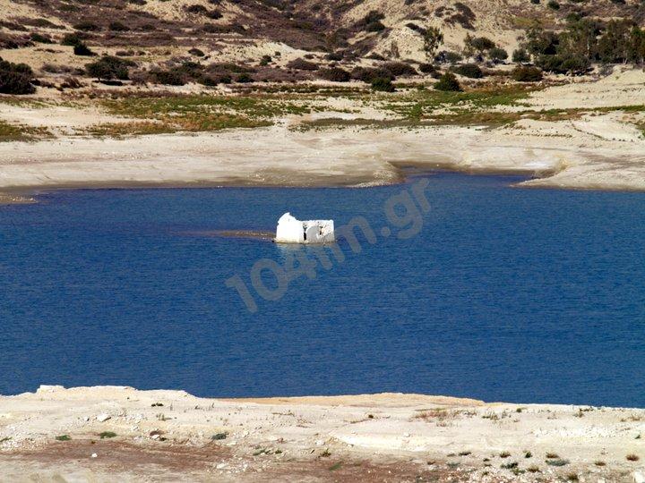 Στο ΕΣΠΑ η αντιμετώπιση της ξηρασίας- λειψυδρίας στη Κρήτη