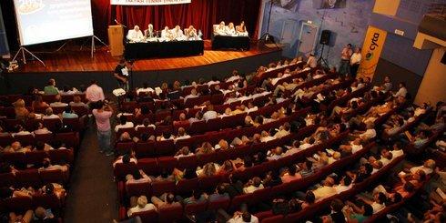 Παγκρήτια Γενική Συνέλευση